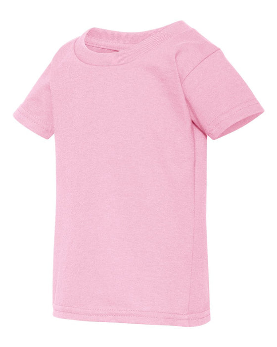 5100P- Heavy Cotton Toddler T-Shirt
