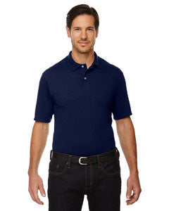421M - Jerzees Adult 5.3 oz., DRI-POWER® SPORT Jersey Polo