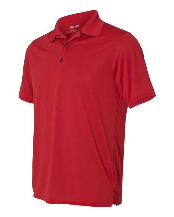 44800 - Performance Jersey Sport Shirt