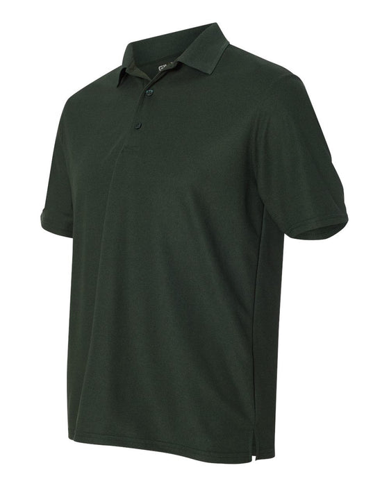 45800- Performance Double Pique Sport Shirt