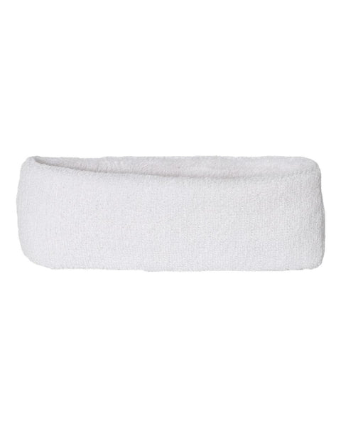 1251 Terry Cloth Headband