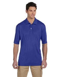 441M - Jerzees Men's 4.1 oz., DRI-POWER® SPORT Closed Hole Mesh Polo