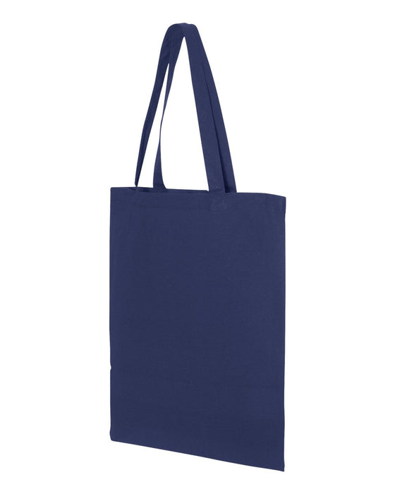 8502 Liberty Bags Branson 6 Ounce Cotton Canvas Totes