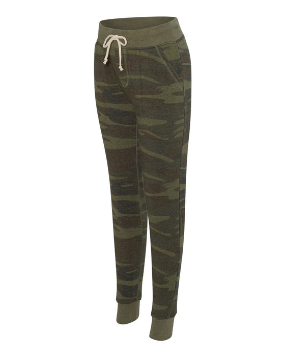 31082 - Eco-Fleece Women's Jogger