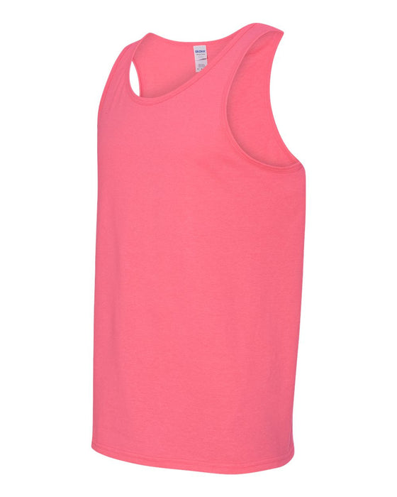 5200- Heavy Cotton Tank Top