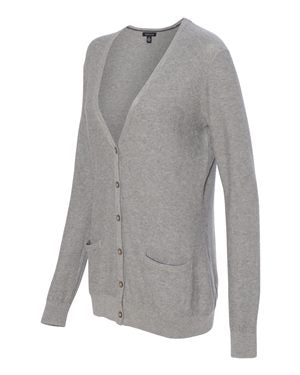 13VS007 Van Heusen - Women's Cardigan Sweater