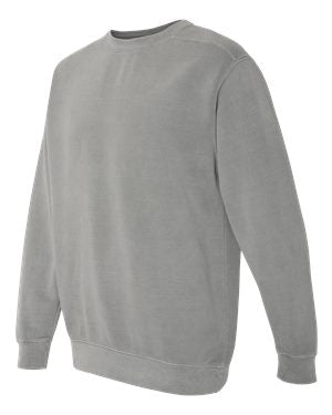 CC1566 Comfort Colors Adult Crewneck Sweatshirt