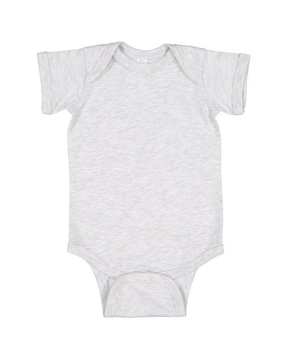 4424 - Infant Fine Jersey Bodysuit