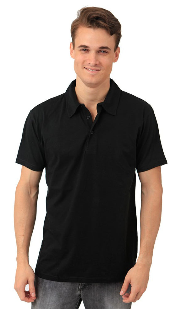 5057ORG - Organic Polo Shirt