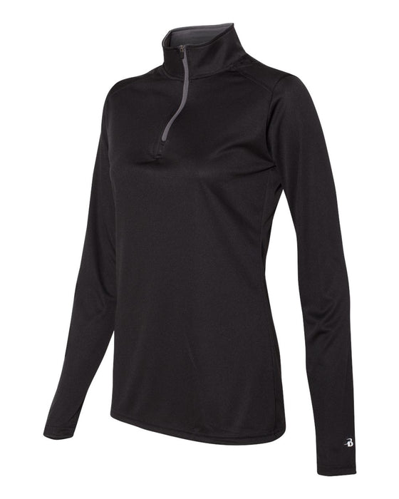 Badger - B-Core Women's Quarter-Zip - 4103