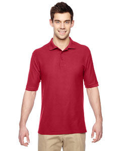 537MSR - Jerzees Adult 5.3 oz., Easy-Care™ Polo
