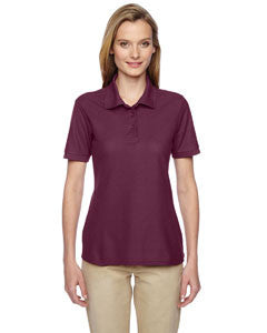 537WR - Jerzees Ladies' 5.3 oz., Easy-Care™ Polo