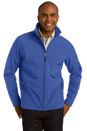 J317 - Core Soft Shell Jacket