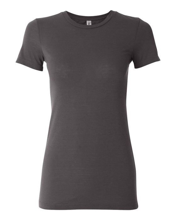BC6650 - Women's Cotton/Polyester Tee