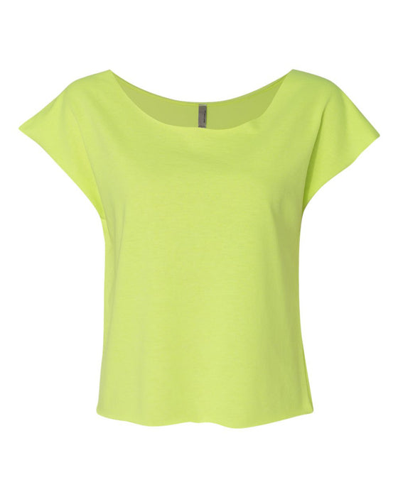 6960 - Women's Terry Dolman