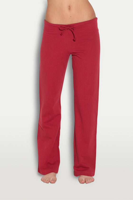 7017 - Women's Straight Leg Sweatpants