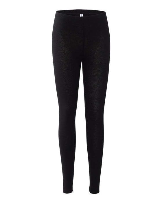 812 - Women's Cotton Spandex Legging