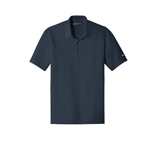 838956 - Nike Dri-FIT Players Polo with Flat Knit Collar