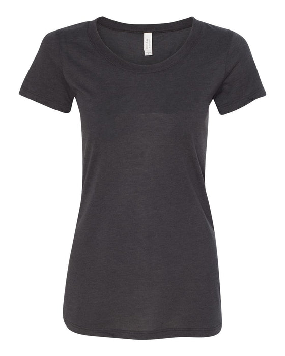 BC8413  - Women's Triblend Short Sleeve T-Shirt