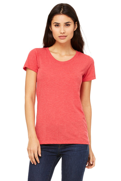 8413  - Women's Triblend Short Sleeve T-Shirt