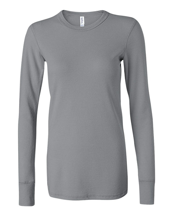 8500 - Women's Long Sleeve Thermal Shirt