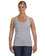 882L - Anvil Ladies' Lightweight Tank