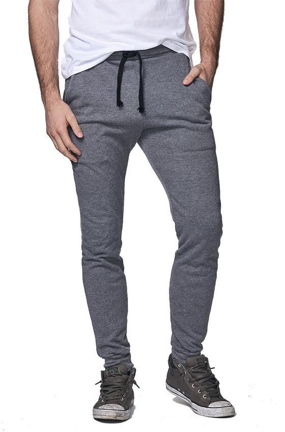 97177 Unisex Organic RPET French Terry Jogger Pant