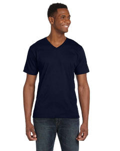 982 - Anvil Lightweight V-Neck T-Shirt