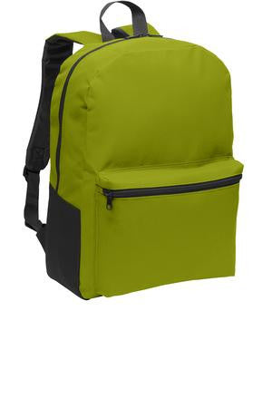 BG203 - Value Backpack
