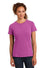 DM108L - Ladies Perfect Blend® Crew Tee