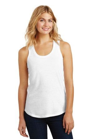 DM138L - Ladies Perfect Tri® Racerback Tank
