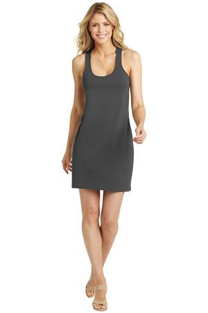 DM423 - Ladies 60/40 Racerback Dress