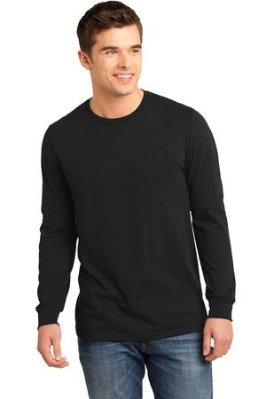 DT5200 - Young Mens The Concert Tee® Long Sleeve