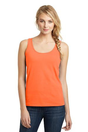 DT5301 - Juniors The Concert Tank