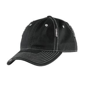 DT612 - Rip and Distressed Cap