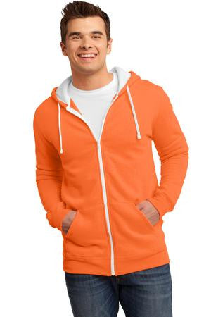 DT800 - Young Mens The Concert Fleece™ Full-Zip Hoodie