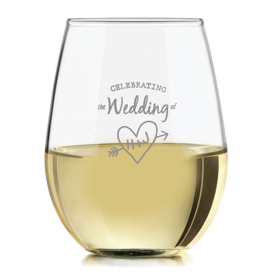 STEMLESS217 - 12 oz. Stemless Wine Glass