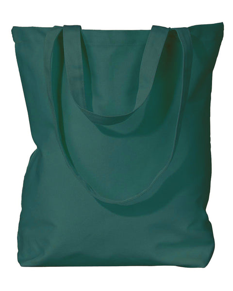 EC8000 - econscious Organic Cotton Twill Everyday Tote