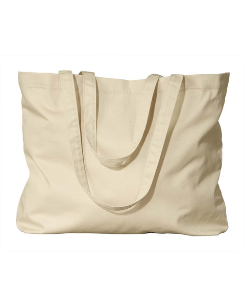 EC8001 - econscious Organic Cotton Large Twill Tote