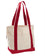 EC8035 - econscious 12 oz. Organic Cotton Canvas Boat Tote Bag