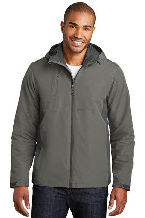 J338 - Merge 3-in-1 Jacket