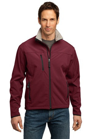 TLJ790 - Tall Glacier® Soft Shell Jacket