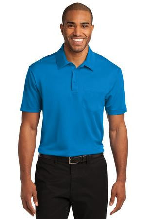 K540P - Silk Touch™ Performance Pocket Polo