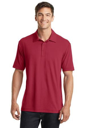 K568 - Cotton Touch Performance Polo