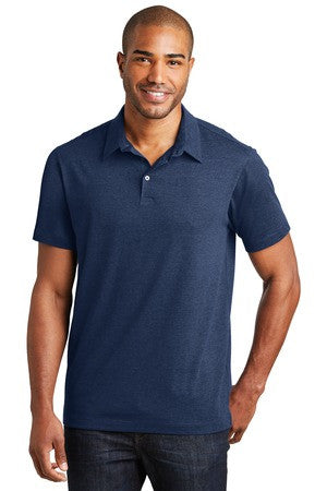 K577 - Meridian Cotton Blend Polo