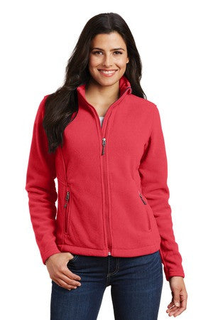 L217 - Ladies Value Fleece Jacket
