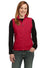 L219 - Ladies Value Fleece Vest