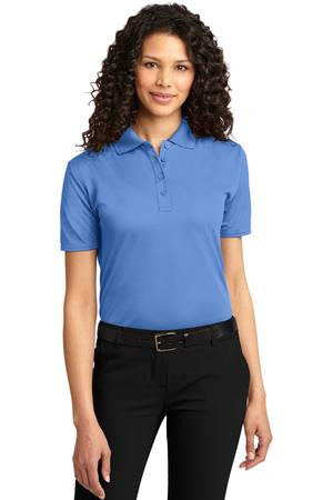 L525 - Ladies Dry Zone® Ottoman Polo
