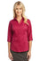 L6290 - Ladies 3/4-Sleeve Blouse