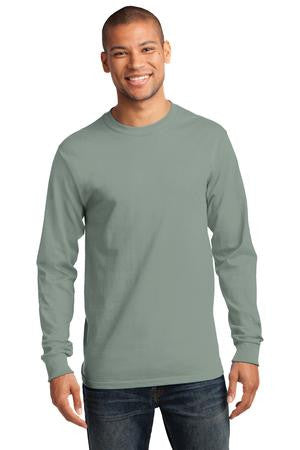 PC61LS - Long Sleeve Essential Tee